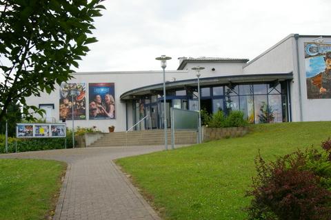 Kino In Warburg