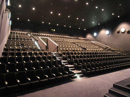 Cineplex Kinopolis Leverkusen