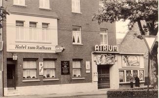 Kino In Alsdorf
